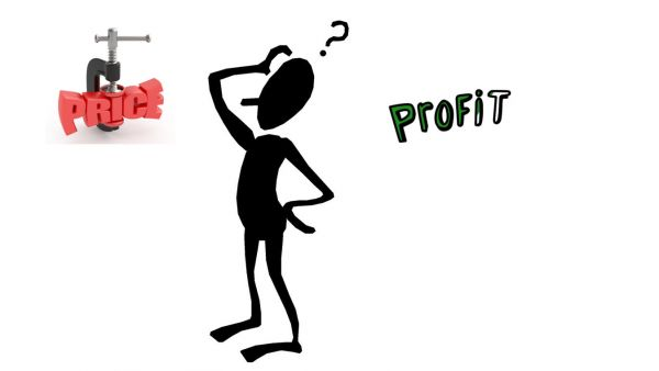 Price and profit 3