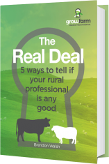 e book The Real Deal 5 ways